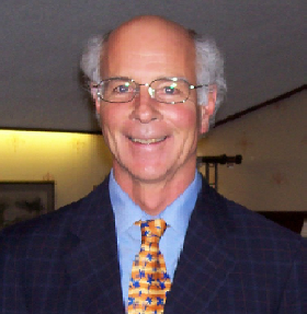 Michael R. Fellows